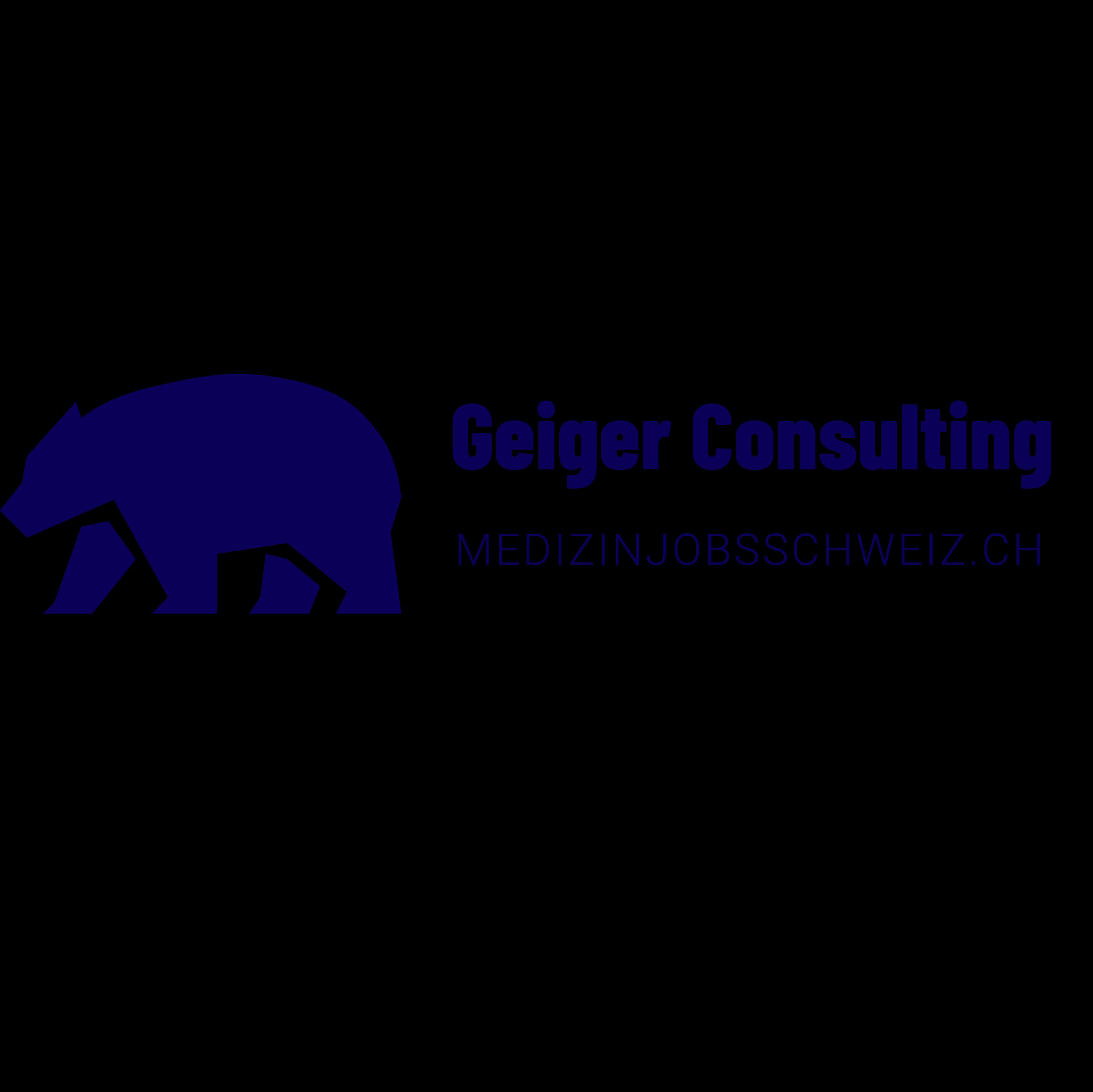 Geiger Consulting Health Zürich